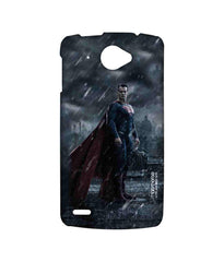 Batman Dawn of Justice Stand Tall Superman Sublime Case for Lenovo S920