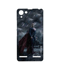 Batman Dawn of Justice Stand Tall Superman Sublime Case for Lenovo Vibe K5