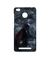 Batman Dawn of Justice Stand Tall Superman Sublime Case for Xiaomi Redmi 3S Prime