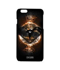 Batman Dawn of Justice Superman Rage Pro Case for iPhone 6S