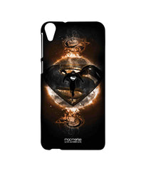Batman Dawn of Justice Superman Rage Sublime Case for HTC Desire 820