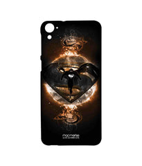 Batman Dawn of Justice Superman Rage Sublime Case for HTC Desire 826