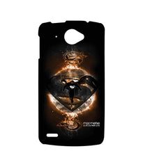 Batman Dawn of Justice Superman Rage Sublime Case for Lenovo S920