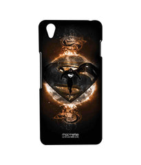 Batman Dawn of Justice Superman Rage Sublime Case for OnePlus X
