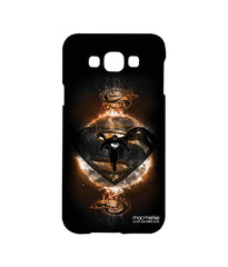 Batman Dawn of Justice Superman Rage Sublime Case for Samsung Grand Max