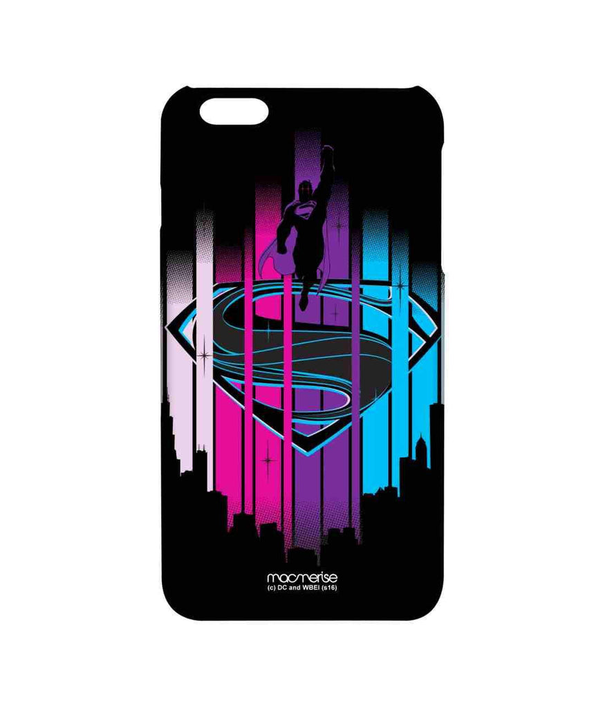 Batman Dawn of Justice Superman Symbol of Hope Pro Case for iPhone 6 Plus