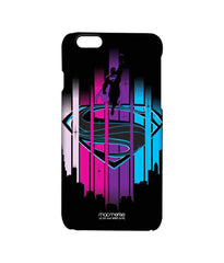 Batman Dawn of Justice Superman Symbol of Hope Pro Case for iPhone 6S