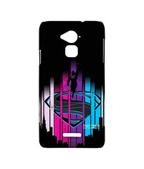 Batman Dawn of Justice Superman Symbol of Hope Sublime Case for Coolpad Note 3