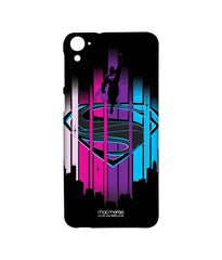 Batman Dawn of Justice Superman Symbol of Hope Sublime Case for HTC Desire 826