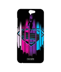 Batman Dawn of Justice Superman Symbol of Hope Sublime Case for HTC One A9