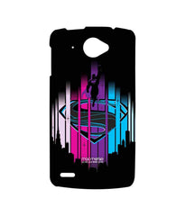 Batman Dawn of Justice Superman Symbol of Hope Sublime Case for Lenovo S920