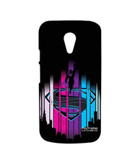 Batman Dawn of Justice Superman Symbol of Hope Sublime Case for Moto G2