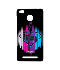 Batman Dawn of Justice Superman Symbol of Hope Sublime Case for Xiaomi Redmi 3S Prime
