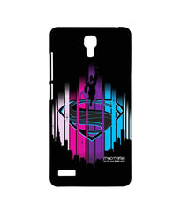 Batman Dawn of Justice Superman Symbol of Hope Sublime Case for Xiaomi Redmi Note Prime