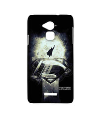 Batman Dawn of Justice Superman The Kryptonian Sublime Case for Coolpad Note 3