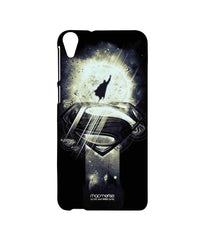 Batman Dawn of Justice Superman The Kryptonian Sublime Case for HTC Desire 820