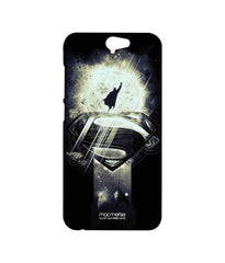 Batman Dawn of Justice Superman The Kryptonian Sublime Case for HTC One A9
