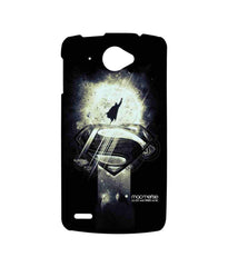 Batman Dawn of Justice Superman The Kryptonian Sublime Case for Lenovo S920