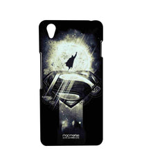 Batman Dawn of Justice Superman The Kryptonian Sublime Case for OnePlus X