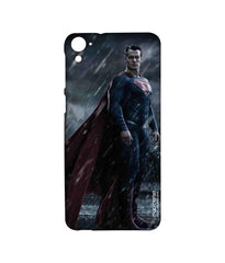 Batman Dawn of Justice Stand Tall Superman Sublime Case for HTC Desire 826