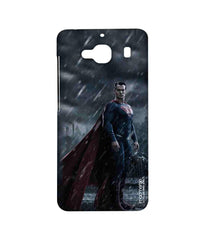 Batman Dawn of Justice Stand Tall Superman Sublime Case for Xiaomi Redmi 2