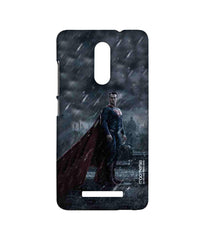 Batman Dawn of Justice Stand Tall Superman Sublime Case for Xiaomi Redmi Note 3
