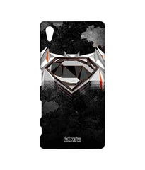 Batman Dawn of Justice Superman Men of Steel Sublime Case for Sony Xperia Z5