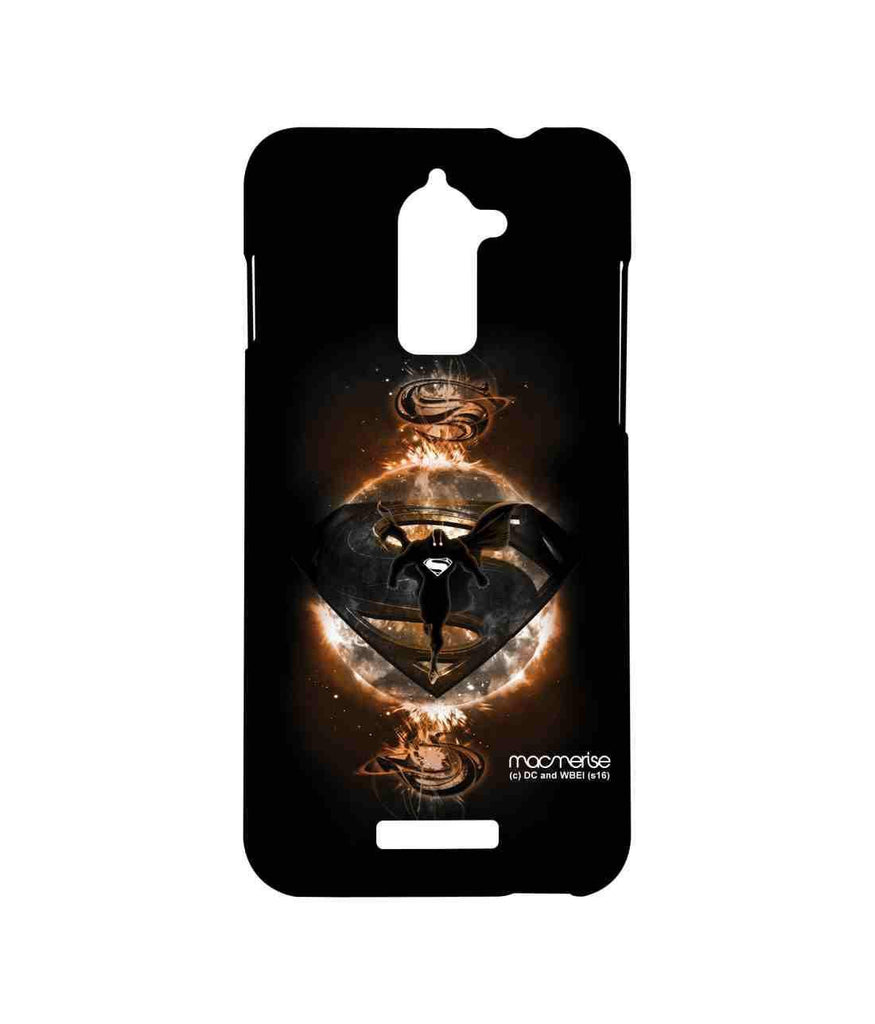 Batman Dawn of Justice Superman Rage Sublime Case for Coolpad Note 3 Lite