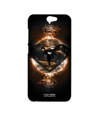 Batman Dawn of Justice Superman Rage Sublime Case for HTC One A9
