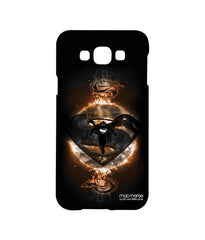 Batman Dawn of Justice Superman Rage Sublime Case for Samsung A8
