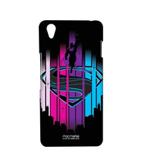 Batman Dawn of Justice Superman Symbol of Hope Sublime Case for OnePlus X