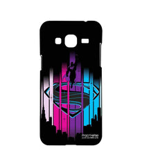 Batman Dawn of Justice Superman Symbol of Hope Sublime Case for Samsung J3 (2016)