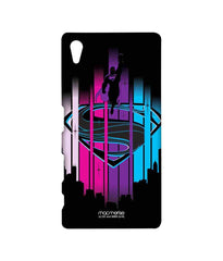 Batman Dawn of Justice Superman Symbol of Hope Sublime Case for Sony Xperia Z5