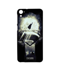 Batman Dawn of Justice Superman The Kryptonian Sublime Case for HTC Desire 826