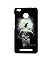 Batman Dawn of Justice Superman The Kryptonian Sublime Case for Xiaomi Redmi 3S Prime