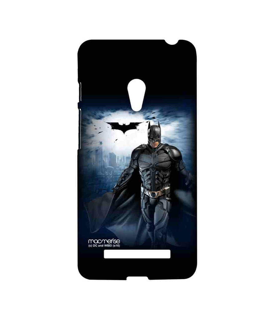 Batman The Dark Knight Batman Begins Sublime Case for Asus Zenfone 5
