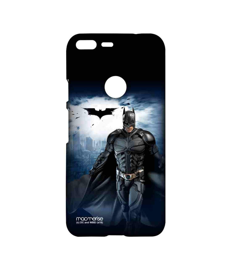 Batman The Dark Knight Batman Begins Sublime Case for Google Pixel XL
