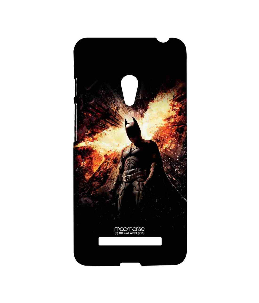 Batman The Dark Knight Batman Rises Sublime Case for Asus Zenfone 5