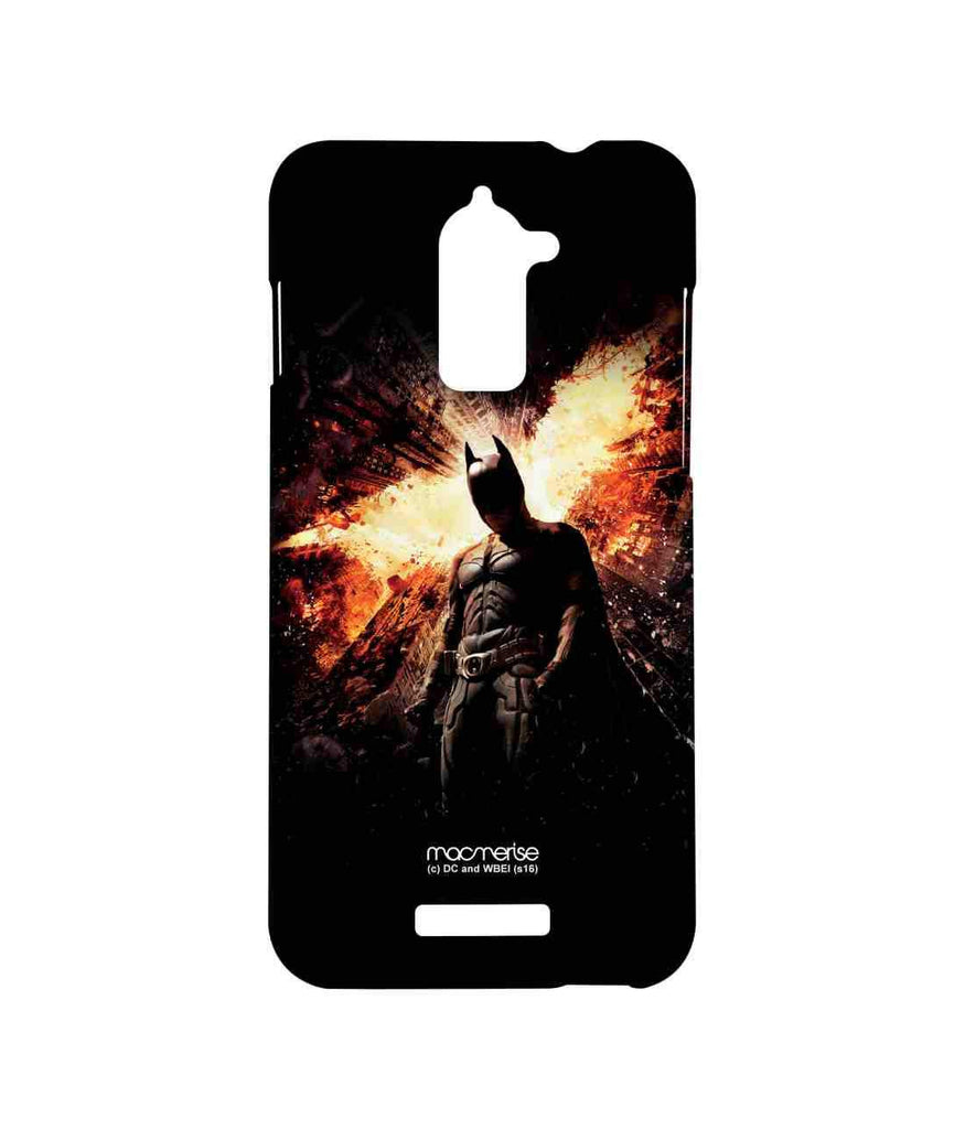 Batman The Dark Knight Batman Rises Sublime Case for Coolpad Note 3 Lite