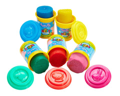 Peppa Pig Play Dough - Peppa Pig Play Dough Pack Of 5