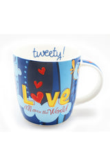 Tweety Multicolor Coffee Mug