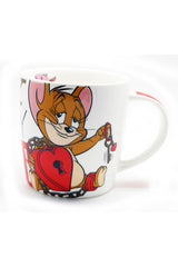 Tom & Jerry Multicolor Coffee Mug