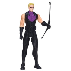 Avengers Hawkeye Hero 12 Inch Action Figure - Multi Color