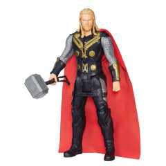 Thor Electronic Figure - Multi Color