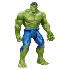 Hulk Avengers Hero 12 Inch Action Figure - Multi Color