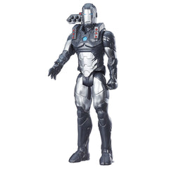 Avenger War Machine Hero 12 Inch Action Figure - Multi Color