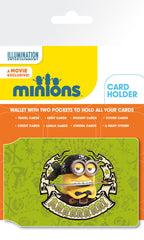 Minions Card Holders - Bello