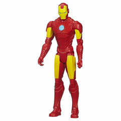 Iron Man 11 inch Classic Titan Action Figures - Multi Color