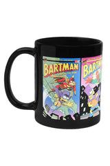 Simpsons Coffee Mugs - Bartman