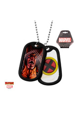 Wolverine Pendants & Dog Tags - Dog Tag